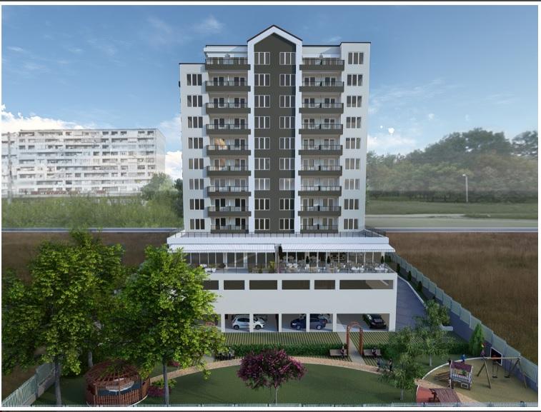 сграда 3
